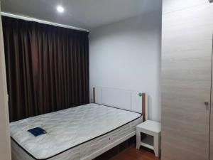 For RentCondoRama9, RCA, Petchaburi : For rent, Lumpini Park Rama 9, Building A, city view, 22nd floor, room size 30 sq.m., price 9,500