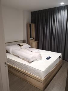 For RentCondoOnnut, Udomsuk : IDEO SUKHUMVIT 93 condo for rent > Close to Bang-Chak BTS Station (RT-01)