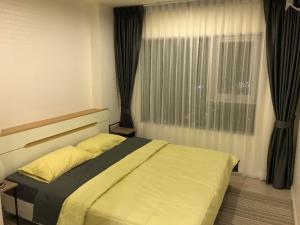 ขายคอนโดท่าพระ ตลาดพลู : คอนโดต้องการขาย แอสปาย สาทร-ท่าพระ  ซอย รัชดาภิเษก 14  บุคคโล ธนบุรี 1 ห้องนอน พร้อมอยู่ ราคาถูก