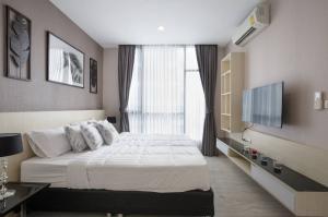 For SaleCondoSukhumvit, Asoke, Thonglor : 🔥Hot Sale🔥**[Condo for sale] Movenpick Residences Ekkamai Bangkok