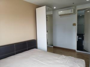 For SaleCondoThaphra, Wutthakat : Condo for sale The Parkland Taksin-Thapra fully furnished.