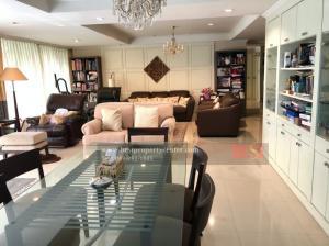 For SaleCondoSukhumvit, Asoke, Thonglor : For Sell Supalai Place Condominium 3 Bedroom Soi Sukhumvit 39 BTS Phrom Phong