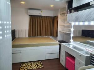 For RentCondoOnnut, Udomsuk : ✅ For rent, The Next Sukhumvit 52, near BTS, size 48 sq.m., fully furnished and electrical appliances ✅