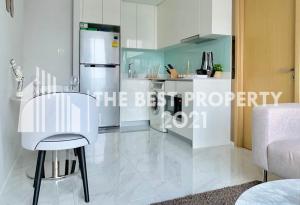 For RentCondoNana, North Nana,Sukhumvit13, Soi Nana : 🔥 Very good price, Hyde Sukhumvit 11, size 53 Sq.m, rent 33,000 baht / month 🔥