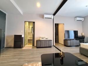 เช่าคอนโดราชเทวี พญาไท : Ideo Mobi Rangnam ห้องใหม่พร้อมอยู่ สวยมว้ากกก !! 🔥For Rent🔥