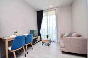 เช่าคอนโดสุขุมวิท อโศก ทองหล่อ : B005 XT EKKAMAI 1 bed 30 sqm. 14 floor for rent.