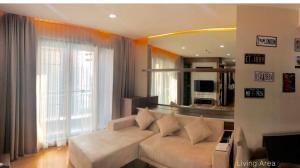 เช่าคอนโดพระราม 9 เพชรบุรีตัดใหม่ : B017 The Address Asoke. 2 bed 68 sqm. 18 floor.