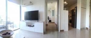 For RentCondoSukhumvit, Asoke, Thonglor : B020 Downtown Forty Nine 1 bed 45 sqm. 5 floors.