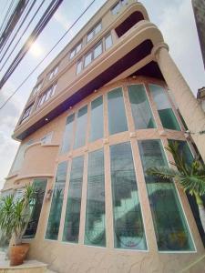 For SaleOfficeChengwatana, Muangthong : HP-6360043 5 storey home office for sale, Prachachuen - Chaengwattana, near the expressway.