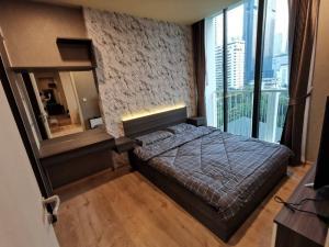 For RentCondoSukhumvit, Asoke, Thonglor : HG-0041 Condo for rent Noble Recole Sukhumvit 19. (Noble Recole Sukhumvit 19) New condo in the heart of Asoke. Built in. Beautiful room.
