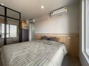 For RentCondoBang Sue, Wong Sawang : For rent Regent Home Bangson 28 Building A, front room Line: condo5959
