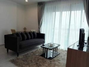 For RentCondoBang Sue, Wong Sawang : Condo for rent, Ideo Mobi Bangsue Grand Interchange, ready to move in. Line: condo5959