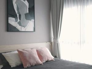 For RentCondoSukhumvit, Asoke, Thonglor : Condo for rent, The Tree Sukhumvit71-Ekkamai