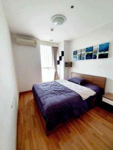 เช่าคอนโดลาดพร้าว เซ็นทรัลลาดพร้าว : B025 IDEO Ladprao 5 for rent. 1 bed 34 sqm. 23 floor.
