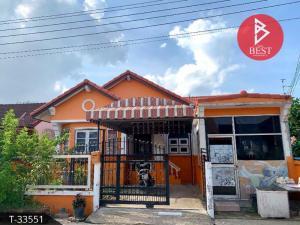 For SaleHouseBang kae, Phetkasem : house for sale Phuttan Village, Petchkasem 81, Bangkok