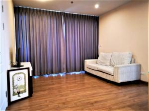 For SaleCondoBang Sue, Wong Sawang : Urgent sale - for rent cheap!! Condo The Tree Bangpo Station, 2 bedrooms, 2 bathrooms, 58.5 sq.m., 21st floor, Building A, only 5.39 minus-LLH