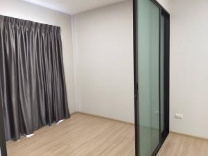 For RentCondoChengwatana, Muangthong : There is an empty room for rent at Plum Condo Mix Chaengwattana, the price is only 6500/month.