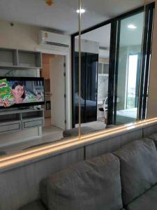 For RentCondoKasetsart, Ratchayothin : 🌟Ciela sripatum for rent 1 bedroom 1 bathroom 27 sq.m. fl.23 Fully furnished, Ready move in near BTS Bangbua🌟