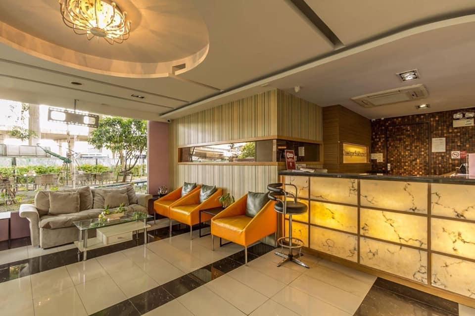 For SaleBusinesses for saleOnnut, Udomsuk : SALE : HOTEL near ONNUT station