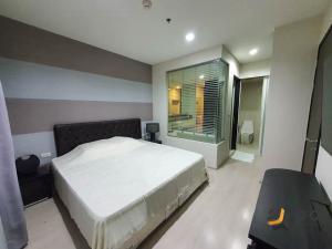 For RentCondoOnnut, Udomsuk : For rent  Rhythm Sukhumvit 44/1 - 1 Bed, size 45 sq.m., Beautiful room, fully furnished.