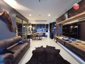 For RentCondoRama3 (Riverside),Satupadit : Condo for rent Star View Rama 3