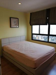 For RentCondoRatchathewi,Phayathai : For rent Rhythm Rangnam (Rhythm Rangnam) 35.34 sq.m., 17th floor, ready to move in. If interested, contact 096-149-5654.