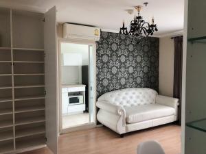 For RentCondoOnnut, Udomsuk : Condo for rent, Lumpini Ville Sukhumvit77-2