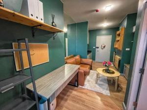 เช่าคอนโดลาดพร้าว เซ็นทรัลลาดพร้าว : Chapter One Midtown Ladprao 24 ห้องสวยม๊ากกกก ใกล้ทุกความสะดวก ติดMRT 🔥 For Rent 🔥