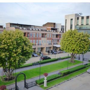 เช่าทาวน์เฮ้าส์/ทาวน์โฮมสุขุมวิท อโศก ทองหล่อ : ให้เช่าบ้านสุดหรู Townhome Garden Square ย่านสุขุมวิท