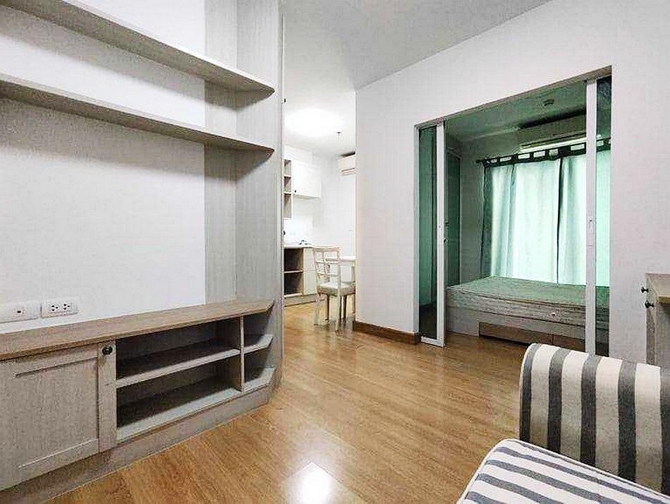 For SaleCondoRathburana, Suksawat : Condo Chapter One Ratburana 33 @Big C Ratburana 1-2 Bedrooms 1-2 Bathrooms, River View, Fully furnished