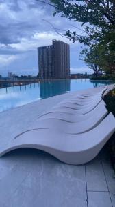 For RentCondoThaphra, Wutthakat : For rent Elio Sathorn-Wutthakat *full central area* near BTS Wutthakat