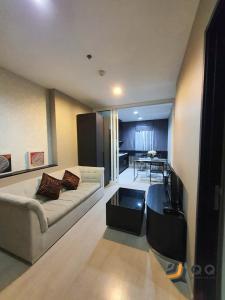 For SaleCondoOnnut, Udomsuk : For sale  Rhythm Sukhumvit 44/1 - 1 Bed, size 45 sq.m., Beautiful room, fully furnished.