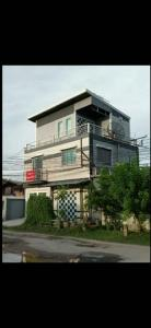 For SaleHouseRatchaburi : Urgent for sale, beautiful house, Ratchaburi, size 16 sq m.