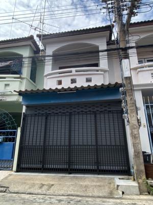 เช่าทาวน์เฮ้าส์/ทาวน์โฮมรังสิต ธรรมศาสตร์ ปทุม : ให้เช่า หมู่บ้านเลิศอุบล ลำลูกกาคลอง 5 ซอย 2 🏠 3 ห้องนอน 2 ห้องน้ำ 1 ห้องครัว 💰 5,500 บาท