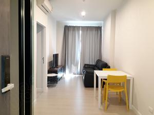 For SaleCondoRama9, RCA, Petchaburi : Condominium for sale The Niche Pride Thonglor-Phetchaburi New room, new condition Good location, close to the main road. Near expressway and Soi Thonglor