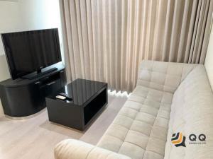 For RentCondoOnnut, Udomsuk : For rent Rhythm Sukhumvit 44/1  1Bed, size 48 sq.m., Beautiful room, fully furnished.