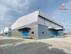 For RentWarehouseRangsit, Patumtani : Warehouse and office for rent, Lat Lum Kaeo, Pathum Thani, size 1,094-1,431 sq.m.