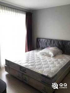 For RentCondoOnnut, Udomsuk : For rent Rhythm Sukhumvit 44/1  1Bed, size 46 sq.m., Beautiful room, fully furnished.