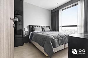 For RentCondoOnnut, Udomsuk : For rent Rhythm Sukhumvit 44/1  2Bed, size 50 sq.m., Beautiful room, fully furnished.