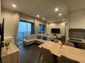 For RentCondoLadprao, Central Ladprao : 🎉2 bedroom condo, The Saint Residence, Lat Phrao Intersection Next to BTS Ha Yaek Lat Phrao and MRT Phahon Yothin