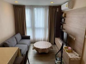 For RentCondoOnnut, Udomsuk : For rent Moniiq Sukhumvit 64 Condo size 2 bedrooms Line: condo5959