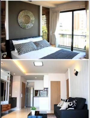 For RentCondoSukhumvit, Asoke, Thonglor : Condo for rent at Le Cote Sukhumvit soi 14, walk 3 minutes to BTS Asoke.