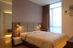 For RentCondoRatchathewi,Phayathai : Condo for rent, The Capital Ratchaprarop, BA21_07_003_01, furniture, electrical appliances, price 14,999 baht.