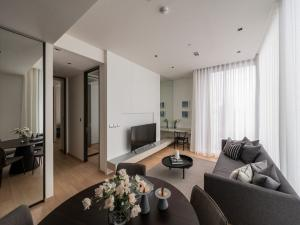 For RentCondoWitthayu,Ploenchit  ,Langsuan : ✅ For Rent ** 28 Chidlom , very beautiful decoration, great view, ready to move in **
