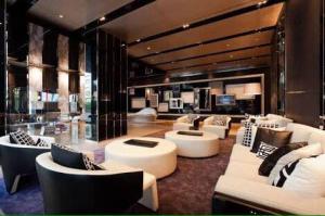For RentCondoSukhumvit, Asoke, Thonglor : B031 Quattro by Sansiri 1 bed 54 sqm. 17 floor.