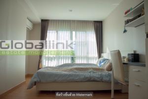 For RentCondoChiang Mai : (GBL1284)✅ Condo for rent, Doi View. Beautiful decoration, ready to move in ✅ Project name : Casa Condo Chiang Mai