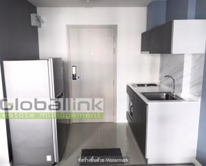For RentCondoChiang Mai : (GBL1252) Room for rent, ready to move in. Next to Centrus Phase Project name : D Condo Rin Chiang Mai