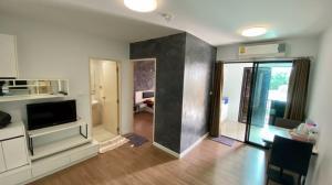 For SaleCondoBangna, Lasalle, Bearing : Sale / Rent Icondo Sukhumvit 105 Soi Lasalle, Bangna. Ready to move in.