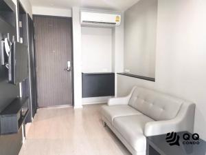For RentCondoOnnut, Udomsuk : For rent Rhythm Sukhumvit 44/1  1Bed, size 36 sq.m., Beautiful room, fully furnished.