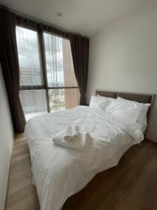 For RentCondoSukhumvit, Asoke, Thonglor : @condorental ให้เช่า OKA HAUS Sukhumvit 36 ห้องสวย ราคาพิเศษ พร้อมเข้าอยู่!!